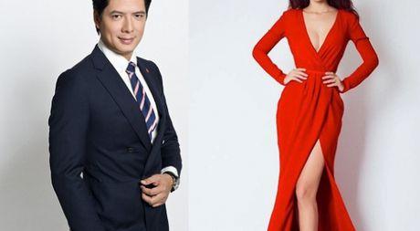 Sieu mau Ha Anh Binh Minh lam giao khao cuoc thi Miss Photo 2017 - Anh 1