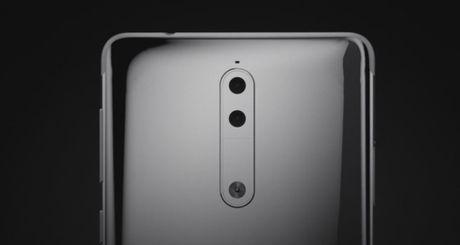 Ro ri Nokia 8 va smartphone tam trung sap ra mat - Anh 1