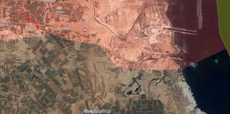 Khong quan Nga yem tro, 'Ho Syria' dong diet IS, bac dep Al-Qaeda (video) - Anh 1