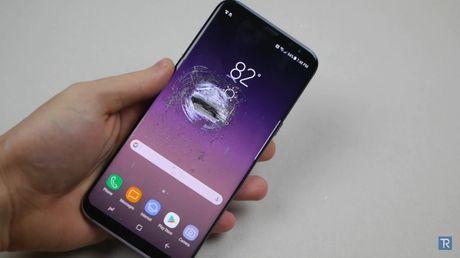 Trai nghiem do ben Samsung Galaxy S8+ - Anh 1