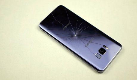Trai nghiem do ben Samsung Galaxy S8+ - Anh 2