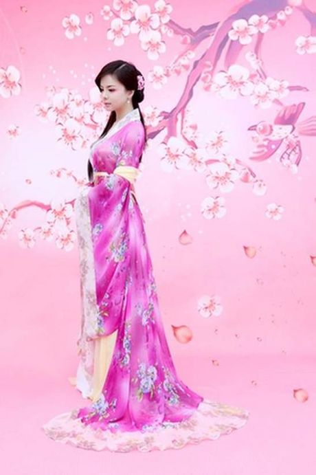 Khong phai nhan sac 'chim sa ca lan', day la dieu lam nen ve dep hoan hao cho phu nu - Anh 2