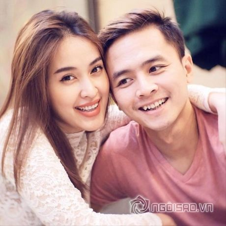 Loat anh chung minh nhung cap doi sao Viet duoi day co 'tuong phu the' - Anh 13