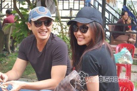 Loat anh chung minh nhung cap doi sao Viet duoi day co 'tuong phu the' - Anh 22