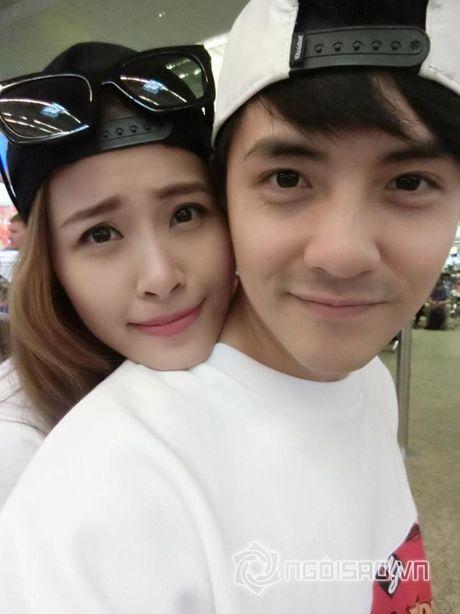 Loat anh chung minh nhung cap doi sao Viet duoi day co 'tuong phu the' - Anh 3
