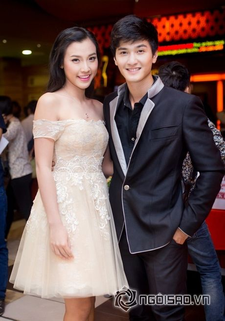 Loat anh chung minh nhung cap doi sao Viet duoi day co 'tuong phu the' - Anh 9