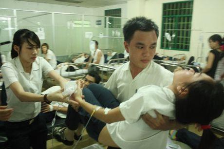 Nho ki 6 ki nang sinh ton nay ban se song sot qua con ngo doc nguy kich - Anh 3