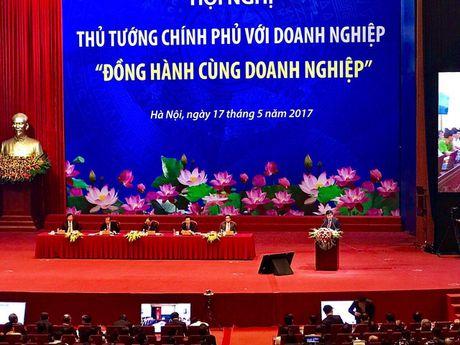 Doanh nghiep lac quan ve trien vong kinh doanh tai Viet Nam - Anh 1