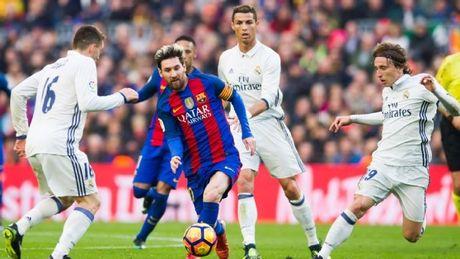 Celta Vigo - Real Madrid: 'Phat sung' quyet dinh! - Anh 1