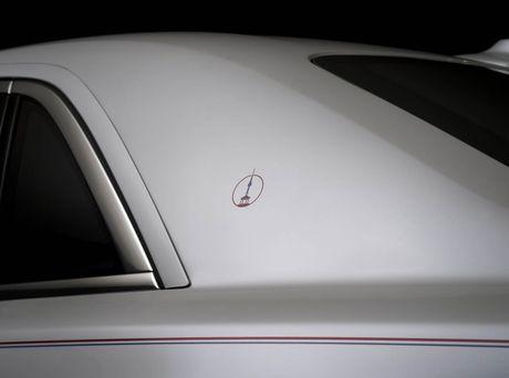 Rolls-Royce ra mat 2 phien ban dac biet danh rieng cho Han Quoc - Anh 5