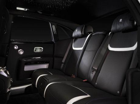 Rolls-Royce ra mat 2 phien ban dac biet danh rieng cho Han Quoc - Anh 7