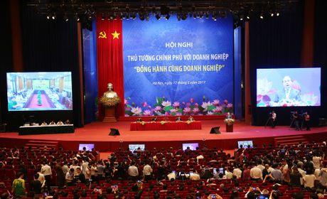 Doanh nghiep gian kho tren con duong lam an chan chinh - Anh 1