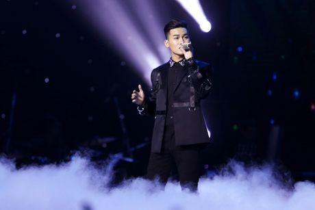 Duoc yeu thich ngay sau dem thi, Ali Hoang Duong ra mat san pham dau tien 'Chuyen hom qua do' - Anh 1