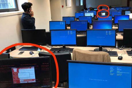 Tin tac bien ransomware thanh nganh kinh doanh beo bo - Anh 1