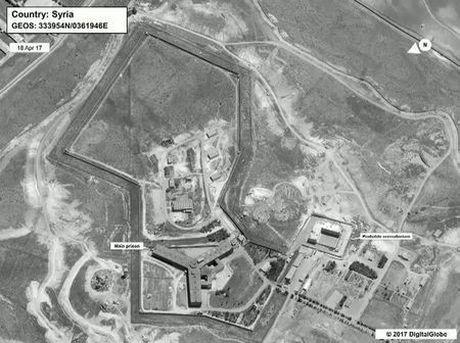 Syria bac to cao 'dot xac phi tang' cua My - Anh 1