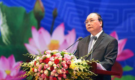 Thu tuong Nguyen Xuan Phuc: Khong duoc thanh tra doanh nghiep mot nam qua mot lan - Anh 1