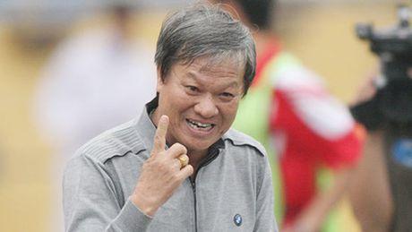 HLV 'Hai lo' dua ra loi khuyen soc voi lua Cong Phuong, HAGL sap chot ngoai binh - Anh 1