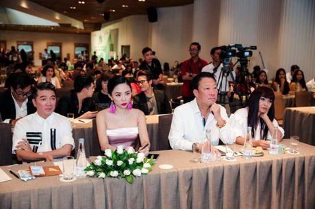 Dam Vinh Hung, Phuong Thanh khong nhin mat tai buoi gap go 20 nam Lan song xanh - Anh 1