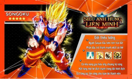 Game mobile 'lau thap cam' Sieu Anh Hung Lien Minh ve Viet Nam - Anh 2