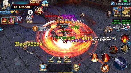 Phong Than VTC Game rao ruc truoc gio mo cua - Anh 3