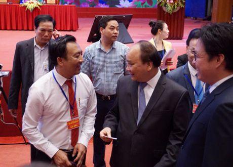 Thu tuong Nguyen Xuan Phuc: 'Binh minh dang den voi dat nuoc ta' - Anh 2