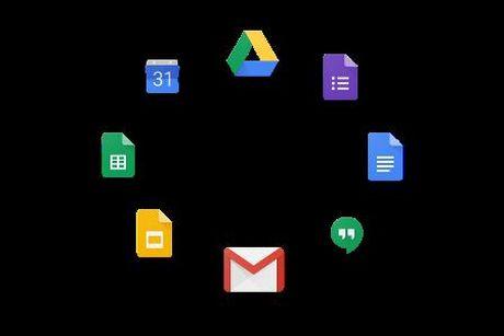 G Suite by Google Cloud tung hang loat tinh nang cao cap - Anh 1