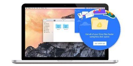 G Suite by Google Cloud tung hang loat tinh nang cao cap - Anh 2