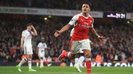 Man City chac suat trong top 4, Arsenal 'con nuoc con tat' - Anh 1