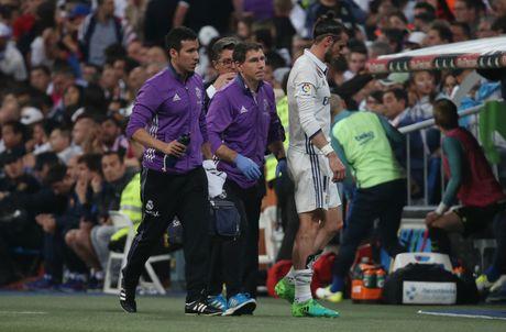 7 cau thu Real chong Gareth Bale o chung ket Champions League - Anh 1