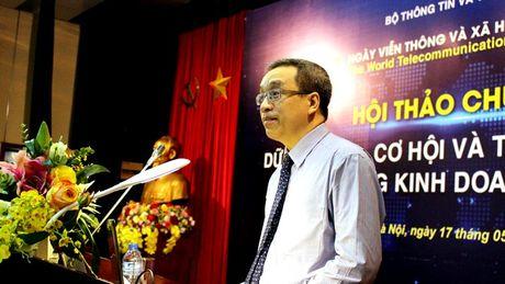 Su dung hieu qua Big Data de phat trien xa hoi thong tin - Anh 2