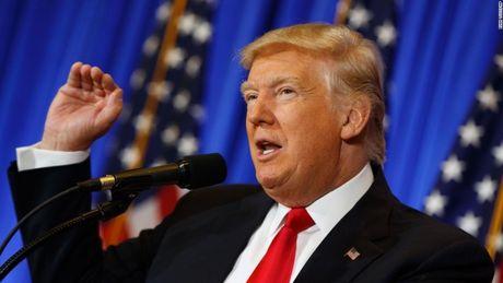 Tiet lo tin tinh bao cho Nga, ong Trump co pham toi? - Anh 2