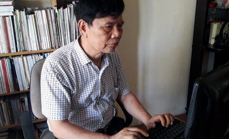 Giai thuong Ho Chi Minh – Giai thuong Nha nuoc nam 2017: Duong Huong 'co so huong loc van chuong' - Anh 1
