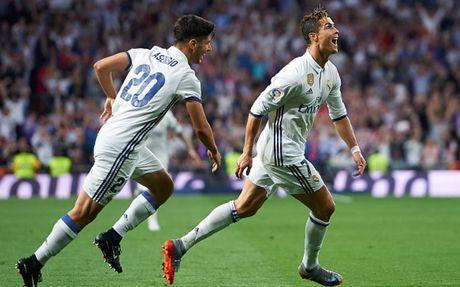 Celta Vigo - Real Madrid: Cham tay vao chuc vo dich - Anh 2