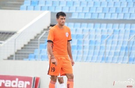 V-League chu y, song sat Huy Toan va Merlo da tro lai - Anh 1