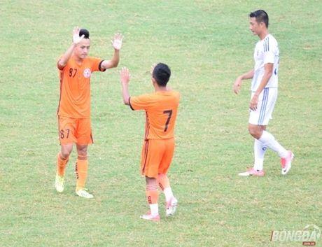 V-League chu y, song sat Huy Toan va Merlo da tro lai - Anh 2
