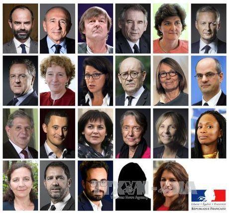 Nuoc co tao bao cua ong Macron - Anh 2