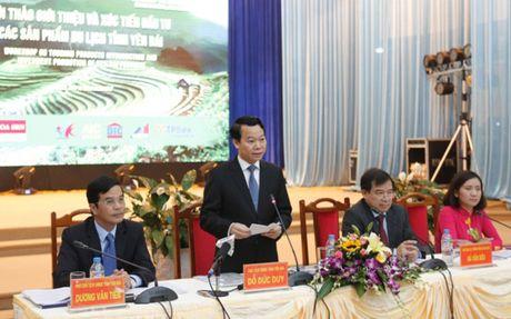 'Yen Bai coi doanh nghiep lam an chan chinh la an nhan' - Anh 1