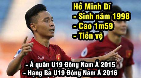"U20 Viet Nam du World Cup: Dung so, da co ""Tam giac Vang""! - Anh 4"