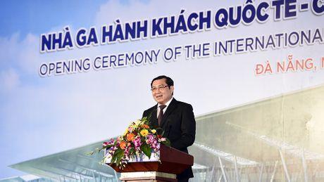 Cang hang khong quoc te 3.500 ty chinh thuc dua vao khai thac - Anh 12