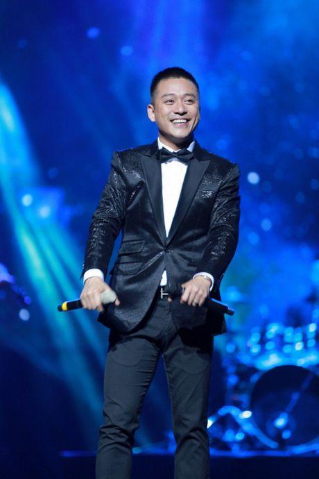 Bao Han bat ngo dua tin ve liveshow dau tien cua Tuan Hung tai Seoul - Anh 3