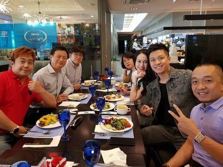 Bao Han bat ngo dua tin ve liveshow dau tien cua Tuan Hung tai Seoul - Anh 5