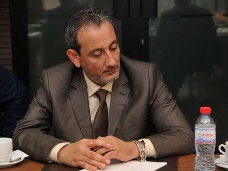 Libya: Treo chuc Bo truong Quoc phong sau vu tan cong quan su - Anh 1