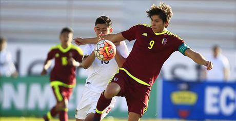 Choang voi hang loat sao tre mang ten Ronaldo tai U20 World Cup 2017 - Anh 2