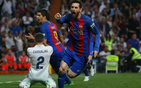 Truoc vong cuoi La Liga: 'Co trong tay' Real; Hy vong nao cho Barca? - Anh 3