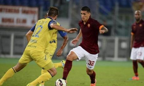 23h00 ngay 20/5, Chievo vs AS Roma: Con nuoc, con tat - Anh 1