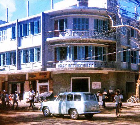 Anh doi thuong thu vi o Vung Tau nam 1967 (2) - Anh 1