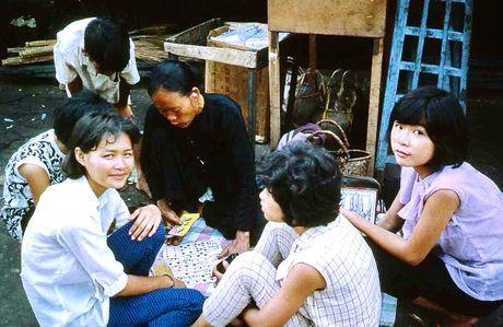 Anh doi thuong thu vi o Vung Tau nam 1967 (2) - Anh 4