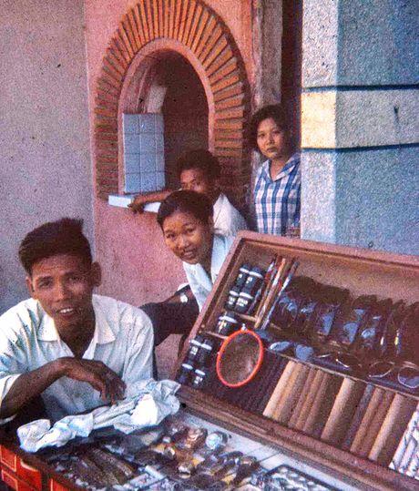Anh doi thuong thu vi o Vung Tau nam 1967 (2) - Anh 6