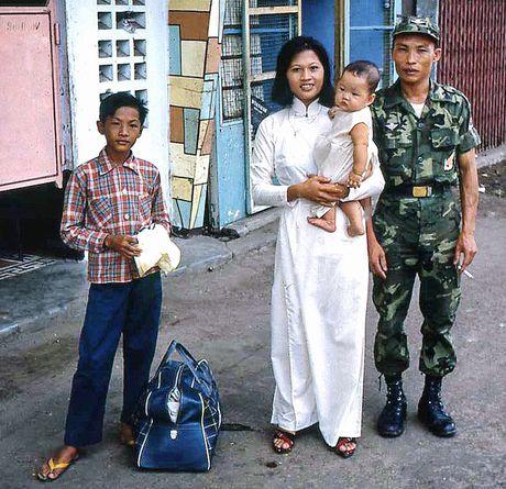 Anh doi thuong thu vi o Vung Tau nam 1967 (2) - Anh 9