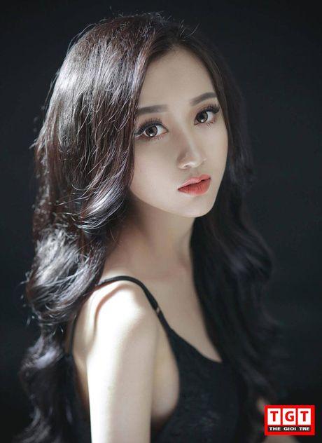 Hot girl xinh dep nhu cong chua, buon quan ao kiem tram trieu/thang - Anh 10